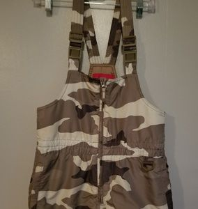 Boys Faded Glory snow Coveralls